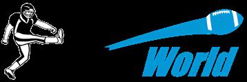 Kicking World, LLC Logo