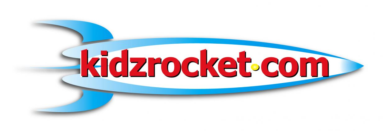 KidzRocket, LLC Logo