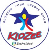 KidZee Interactive Learning Systems Logo