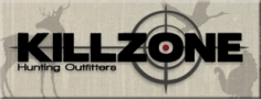 KillZone Hunting Outfitters Logo
