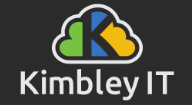 Kimbley Logo