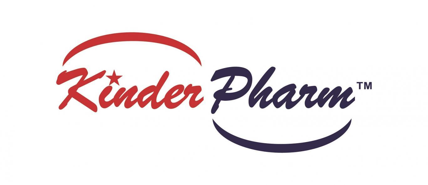 KinderPharm LLC Logo