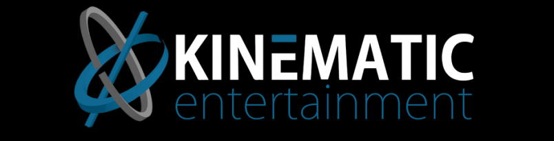 Kinematic Entertainment Logo