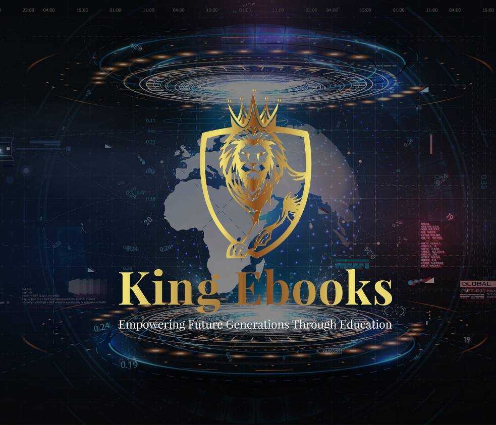 King Ebooks Logo