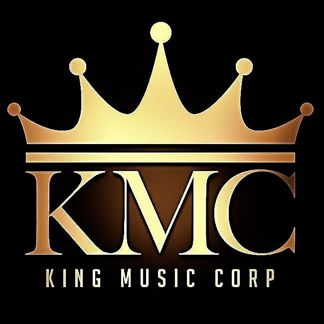 King Music Corp. Logo