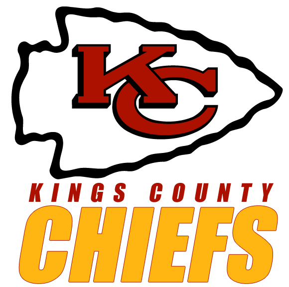 KingsCountyChiefs Logo