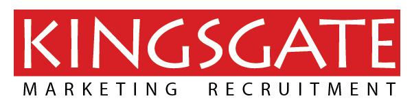 Kingsgate Recruitment Logo
