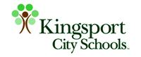 KingsportCitySchools Logo