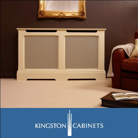 Kingston-Cabinets Logo