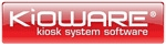 KioWare Kiosk Software Logo
