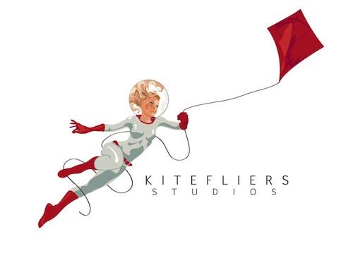 Kitefliers Studios, LLC Logo