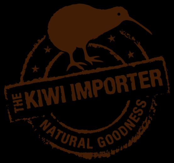 Kiwi Importer Logo