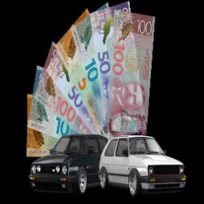 Kiwi Cash For Cars Logo