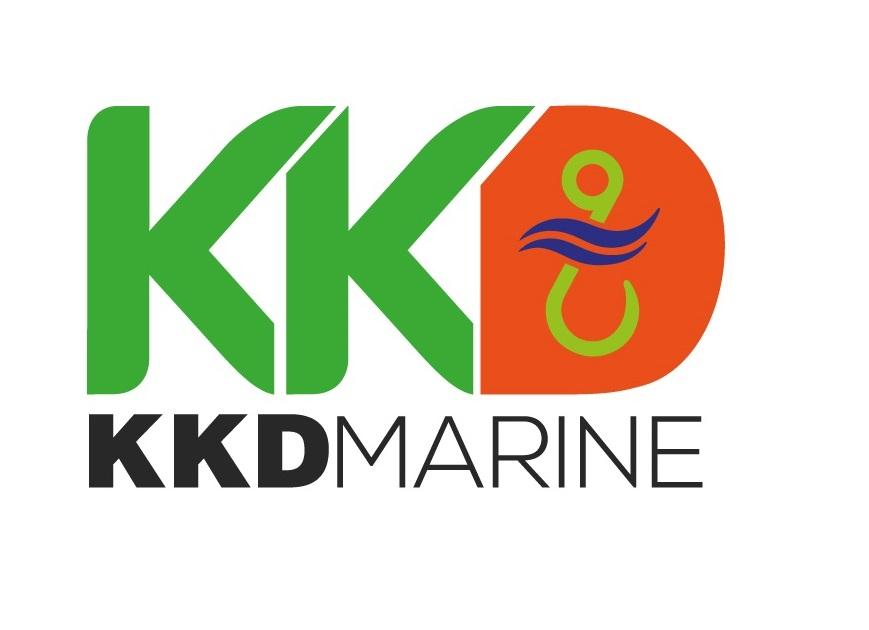 KKD Marine Logo