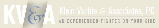 Klein Varble & Associates, P.C. Logo