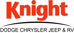 Knight Dodge Logo