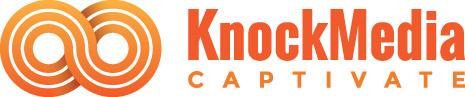 KnockMedia Logo