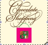 The Chocolate and Shopping Show Knoxville Logo