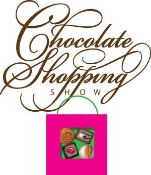 Chocolate & Shopping Show Logo