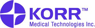 Korr Medical Technologies Logo