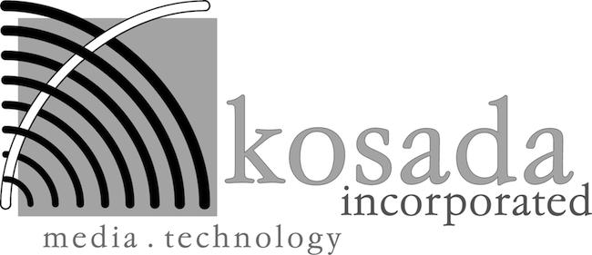 Kosada Inc. Logo