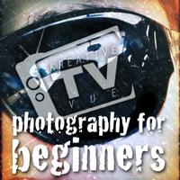 KreativeVueTV Logo
