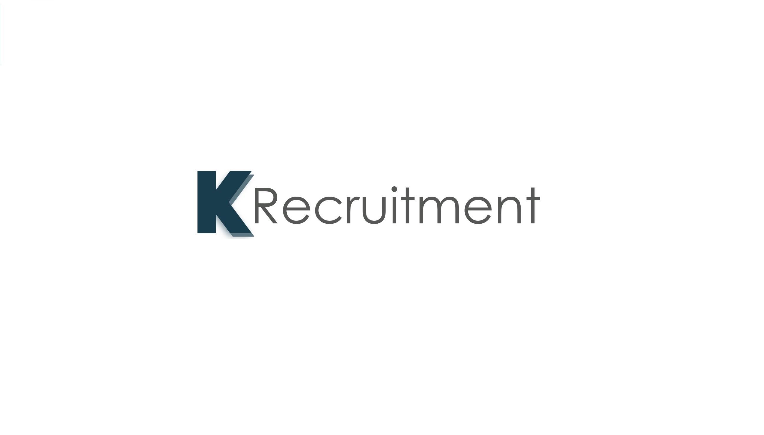 K Recruitment Consultancy Logo
