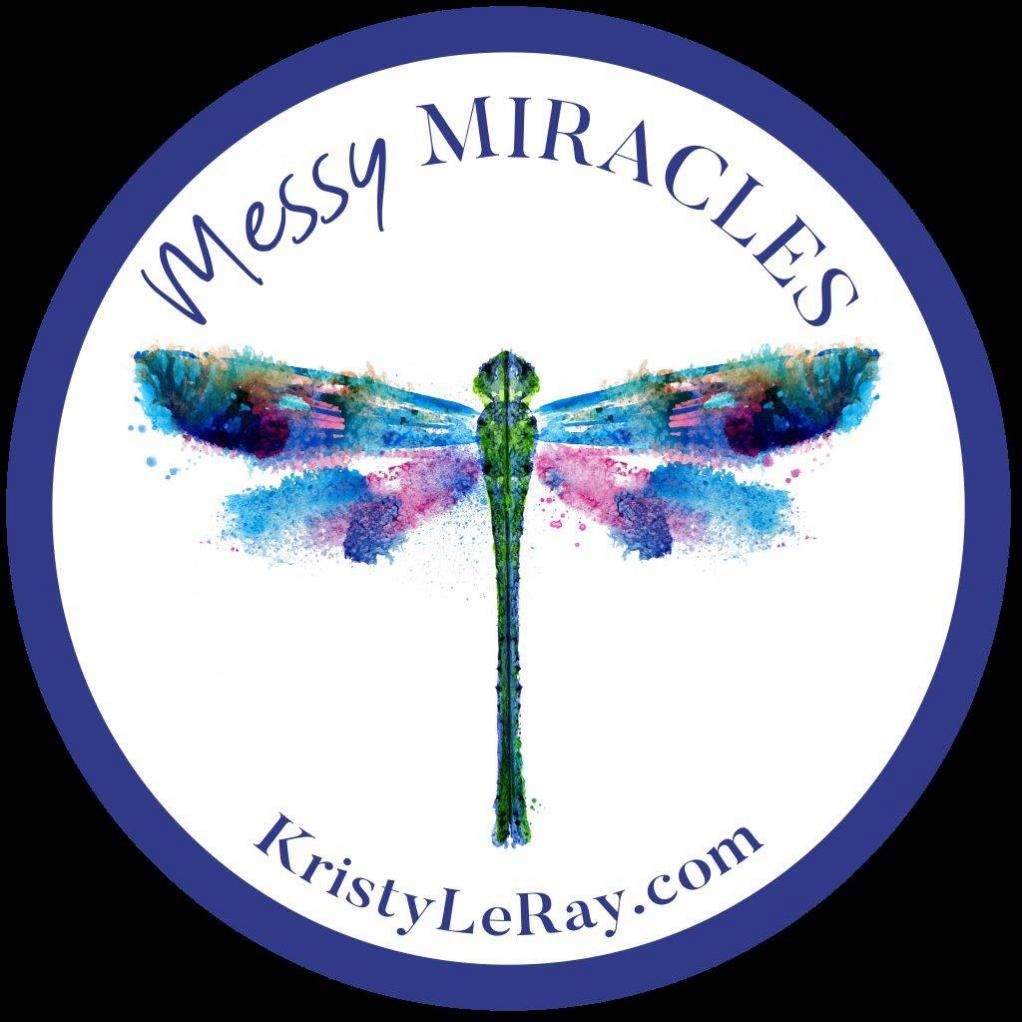 KristyLeRay Logo