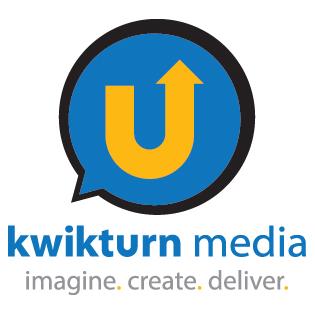 Kwikturn Media Logo