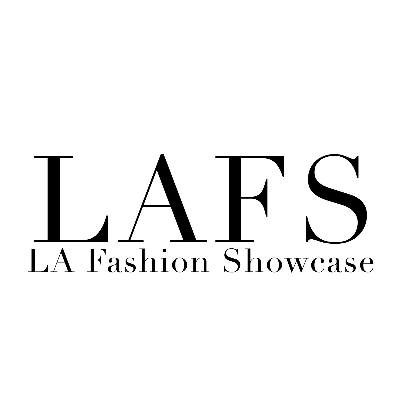 LA Fashion Showcase Logo