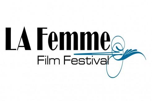 LA Femme Film Festival Logo