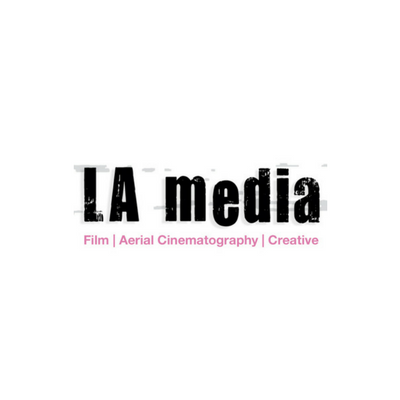 LAMedia Logo