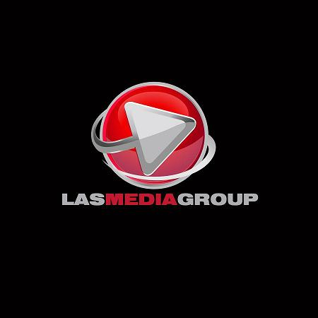 L.A.S. Media Group Logo
