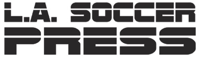 L.A. Soccer Press Logo