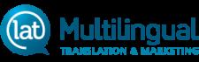 LATMultilingual Logo