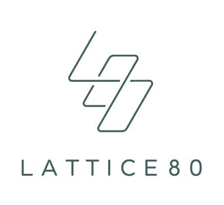 LATTICE80 Logo