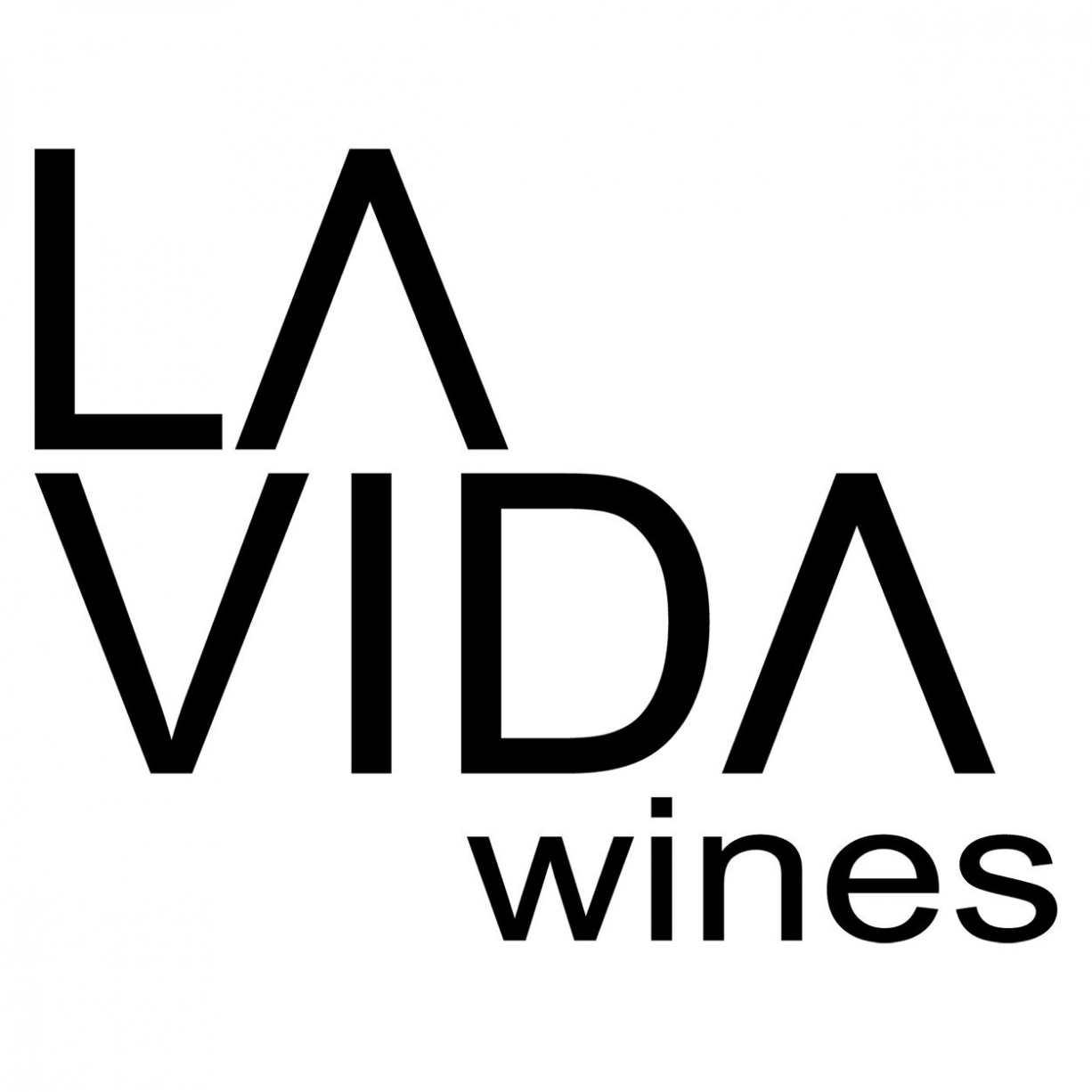 LA VIDA WINES INC. Logo