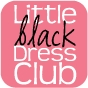 Little Black Dress Club, Inc. Logo