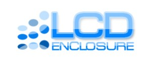LCD Enclosures Global Logo