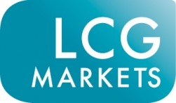 LCG Markets Australia Logo