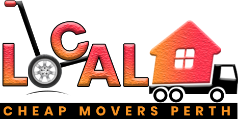 Local Cheap Movers Perth Logo