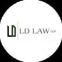 LD Law Logo