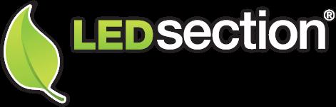 LEDSECTION Logo