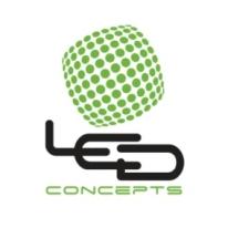 LED Concepts Inc. Logo