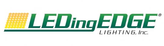 LEDingEDGE Ligting, Inc. Logo