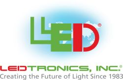LEDtronics, Inc Logo