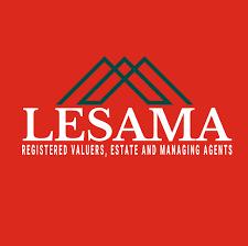 LESAMA LIMITED Logo