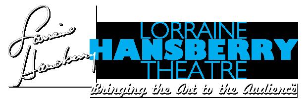 Lorraine Hansberry Theatre Logo