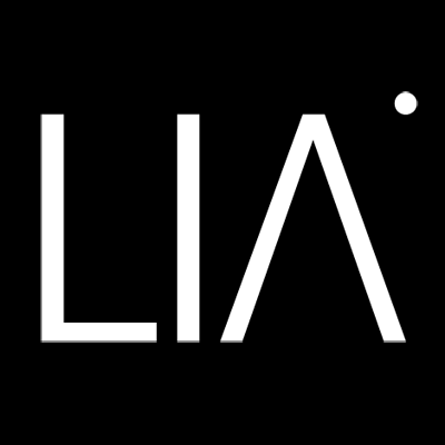 LIA:Liberated Intelligence & Analysis Logo