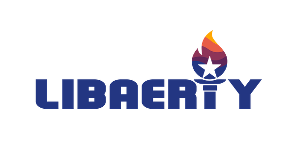 LIBAERTY Logo